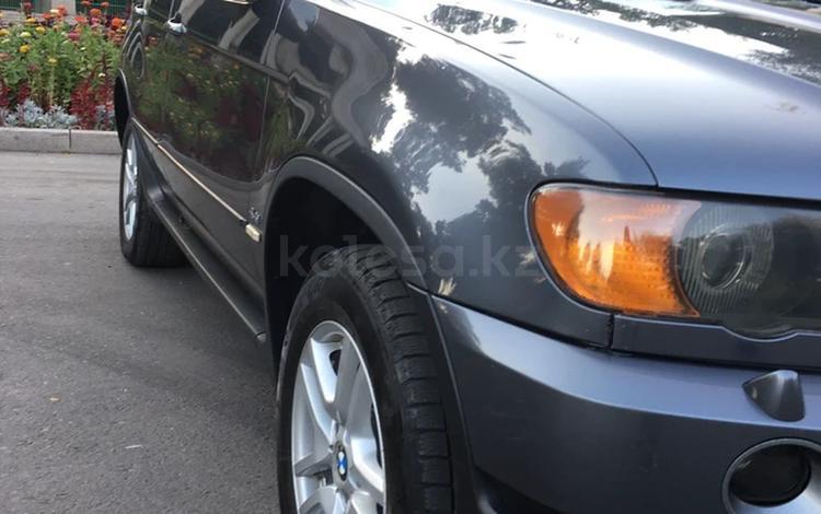 BMW X5 2001 года за 4 800 000 тг. в Алматы