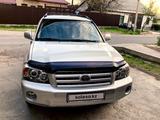 Toyota Highlander 2004 года за 6 700 000 тг. в Шымкент – фото 5