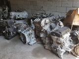 Контрактные Двигателя из Японии и США двс, мотор в Алматы – фото 2