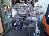 Контрактные Двигателя из Японии и США двс, мотор в Алматы – фото 3