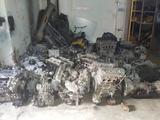 Контрактные Двигателя из Японии и США двс, мотор в Алматы