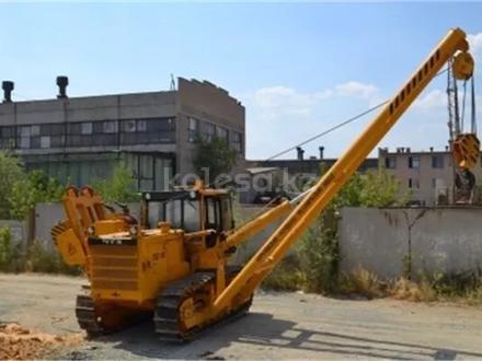 ЧТЗ  Б-10 Турбоуклачик 2014 года за 13 000 000 тг. в Алматы