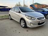 Hyundai Accent 2013 года за 2 600 000 тг. в Атырау