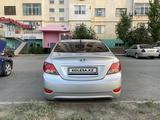 Hyundai Accent 2013 года за 2 600 000 тг. в Атырау – фото 5