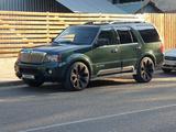 Lincoln Navigator 2003 года за 6 999 999 тг. в Алматы