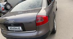 Audi A6 1997 года за 2 550 000 тг. в Петропавловск – фото 2