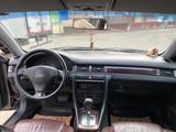 Audi A6 1997 года за 2 650 000 тг. в Петропавловск – фото 4