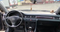 Audi A6 1997 года за 2 550 000 тг. в Петропавловск – фото 4