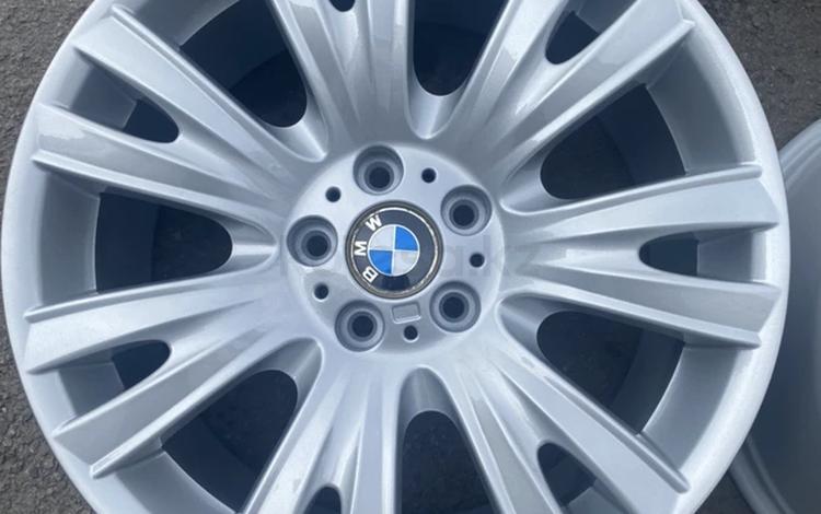 Диски на BMW X5 Е70 оригинал за 250 000 тг. в Алматы