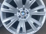 Диски на BMW X5 Е70 оригинал за 250 000 тг. в Алматы – фото 2