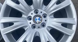Диски на BMW X5 Е70 оригинал за 250 000 тг. в Алматы – фото 4