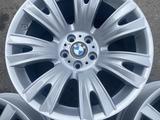 Диски на BMW X5 Е70 оригинал за 250 000 тг. в Алматы – фото 5