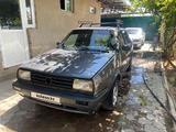 Volkswagen Jetta 1991 года за 650 000 тг. в Шымкент – фото 2
