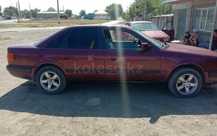 Audi 100 1992 года за 1 550 000 тг. в Алматы