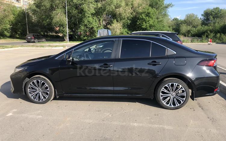 Toyota Corolla 2019 года за 10 300 000 тг. в Усть-Каменогорск