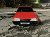 ВАЗ (Lada) 2114 (хэтчбек) 2013 года за 1 400 000 тг. в Караганда – фото 3