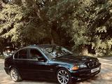 BMW 325 2001 года за 2 800 000 тг. в Алматы – фото 2