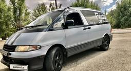 Toyota Estima Lucida 1996 года за 1 950 000 тг. в Тараз – фото 2