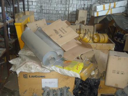 ТОО Bizon Machinery Склад запчастей в Экибастуз – фото 87