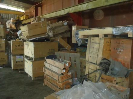 ТОО Bizon Machinery Склад запчастей в Экибастуз – фото 21