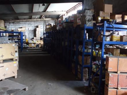 ТОО Bizon Machinery Склад запчастей в Экибастуз – фото 7