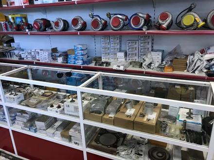 ТОО Bizon Machinery Склад запчастей в Экибастуз – фото 30