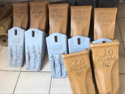 ТОО Bizon Machinery Склад запчастей в Экибастуз – фото 49