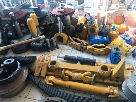 ТОО Bizon Machinery Склад запчастей в Экибастуз – фото 58
