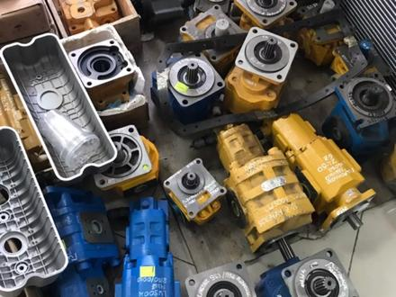 ТОО Bizon Machinery Склад запчастей в Экибастуз – фото 42