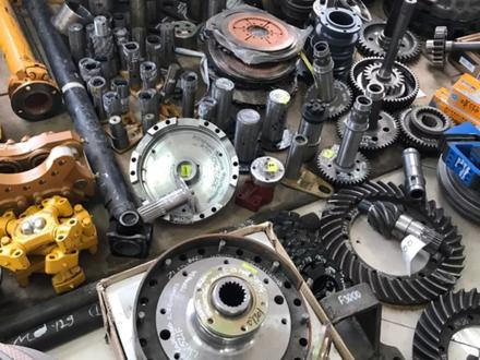 ТОО Bizon Machinery Склад запчастей в Экибастуз – фото 78