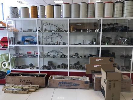 ТОО Bizon Machinery Склад запчастей в Экибастуз – фото 61