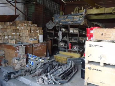 ТОО Bizon Machinery Склад запчастей в Экибастуз – фото 22