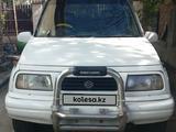 Suzuki Escudo 1996 года за 1 500 000 тг. в Алматы – фото 2