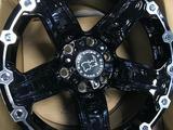 Новые усиленные диски R17 за 280 000 тг. в Усть-Каменогорск – фото 2