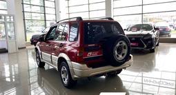 Suzuki Grand Vitara 2000 года за 3 000 000 тг. в Павлодар – фото 4