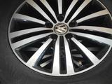 Диски Volkswagen за 230 000 тг. в Алматы – фото 3