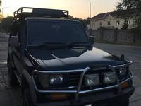 Toyota Land Cruiser Prado 1994 года за 4 000 000 тг. в Алматы