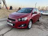 Chevrolet Aveo 2013 года за 3 900 000 тг. в Туркестан