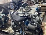Вариатор 2WD Nissan X-Trail T31 2.0 141 лс JF011E за 100 000 тг. в Челябинск – фото 4