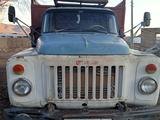 ГАЗ  53 1990 года за 900 000 тг. в Талдыкорган