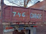ГАЗ  53 1990 года за 900 000 тг. в Талдыкорган – фото 2