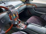 Mercedes-Benz S 320 2001 года за 3 500 000 тг. в Шымкент – фото 3