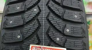 Шины Bridgestone 225/50/r17 Spike-01 за 40 000 тг. в Алматы
