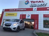 Chevrolet Spark 2011 года за 2 900 000 тг. в Алматы