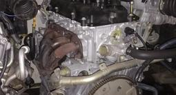Двигатель QR25 за 300 000 тг. в Алматы – фото 2