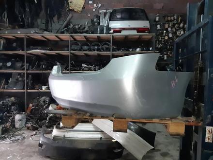Бампер задний на Toyota Camry 40 в Алматы – фото 2