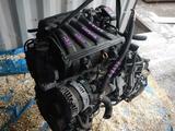 Двигатель mr20 Nissan Qashqai (ниссан кашкай) за 77 000 тг. в Нур-Султан (Астана)