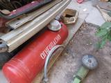 Газ балон 60л за 12 000 тг. в Актобе