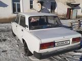 ВАЗ (Lada) 2107 2004 года за 600 000 тг. в Кокшетау – фото 3