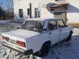 ВАЗ (Lada) 2107 2004 года за 600 000 тг. в Кокшетау – фото 4